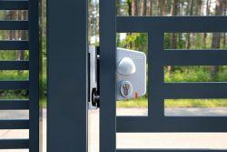 El-låse