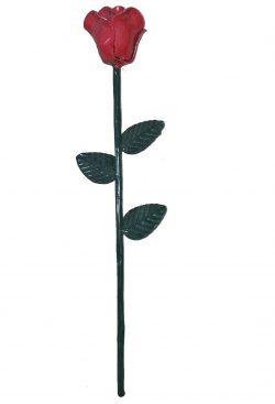 rose i smedejern